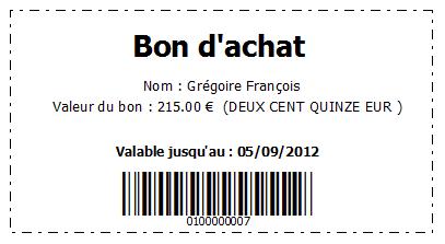 Gestion D Un Suivi De Bons D Achats Help On Line Logistics Fr